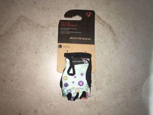 Bontrager Kind Glove Floral LARGE/EXTRA-LARGE 7