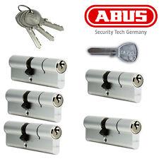 ABUS Profilzylinder gleichschließend N+G C95 Schließzylinder Schließanlage Set`s