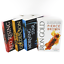Red-Rising-Series-4-Books-Young-Adult-Collection-Paperback-Set-By-Pierce-Brown thumbnail 1