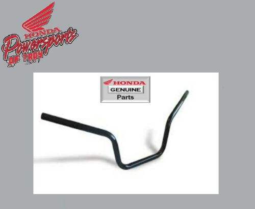 NEW OEM 2008 HONDA TRX 500 FOREMAN HANDLE BARS HANDLEBARS