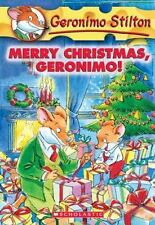Merry Christmas, Geronimo! (Geronimo Stilton, No. 12)