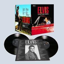 Elvis Presley - Too Much Monkey Business - FTD 2 LP 180g Vinyl - PRE ORDER******