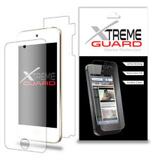 Genuine XtremeGuard FULL BODY Screen Protector For Apple iPod Touch 6th Gen 2015