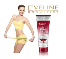 -40% SALE  EVELINE SLIM EXTREME 3DTHERMO ACTIVE SERUM Shaping Waist and Buttocks