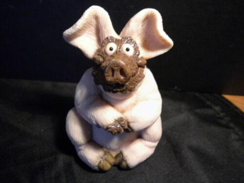 Piggin by David Corbeidge Piggin Georgeous 1997
