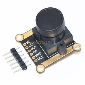 TSL1401CL-128X1-Linear-CCD-Sensor-Array-with-Hold-Ultra-Wide-Angle-Lens-Module