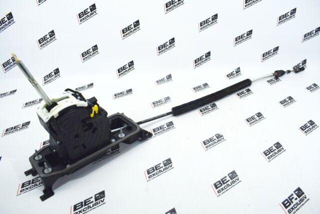 Audi TTS 8S 2.0 TFSI Parrilla Varilla de Conmutación Schaltbox Autom. 8S1713023C
