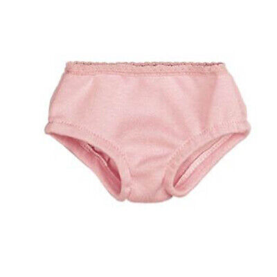 American Girl Doll Pink underware new