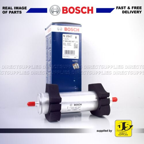 BOSCH FUEL FILTER N2847 FITS AUDI Q5 2.0 3.0 SQ5 TDI QUATTRO GENUINE OE QUALITY