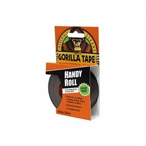 Gorilla-Tape-Handy-Roll-25mm-x-9m-Glue-Strong-Duct-1