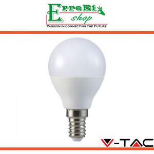 LAMPADINA-A-LED-E14-P45-6W-3000K-4500K-6000K-470-LUMEN-LAMPADA-V-TAC-VT-1880