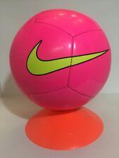 item 6 Nike 2017 Pitch Training Soccer Ball Football Hyper Pink Volt Black  size 5 1703 -Nike 2017 Pitch Training Soccer Ball Football Hyper  Pink Volt Black ... 88b30ea38862d