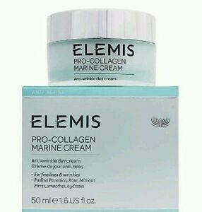Elemis-Pro-Collagen-Marine-Cream-1-6oz-50ml-Exptn-2021-100-Authentic-New-Box