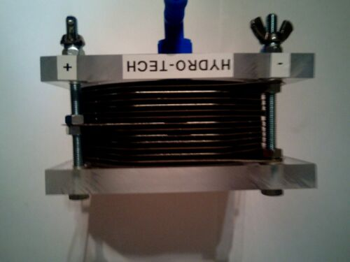 HYDROGEN GENERATOR 13 PLATE HHO Special order Free delivery to Nigeria