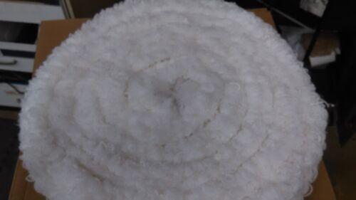 Details about  /Carpet Bonnet,19 In,White RUBBERMAID FGP11900WH00 5PK