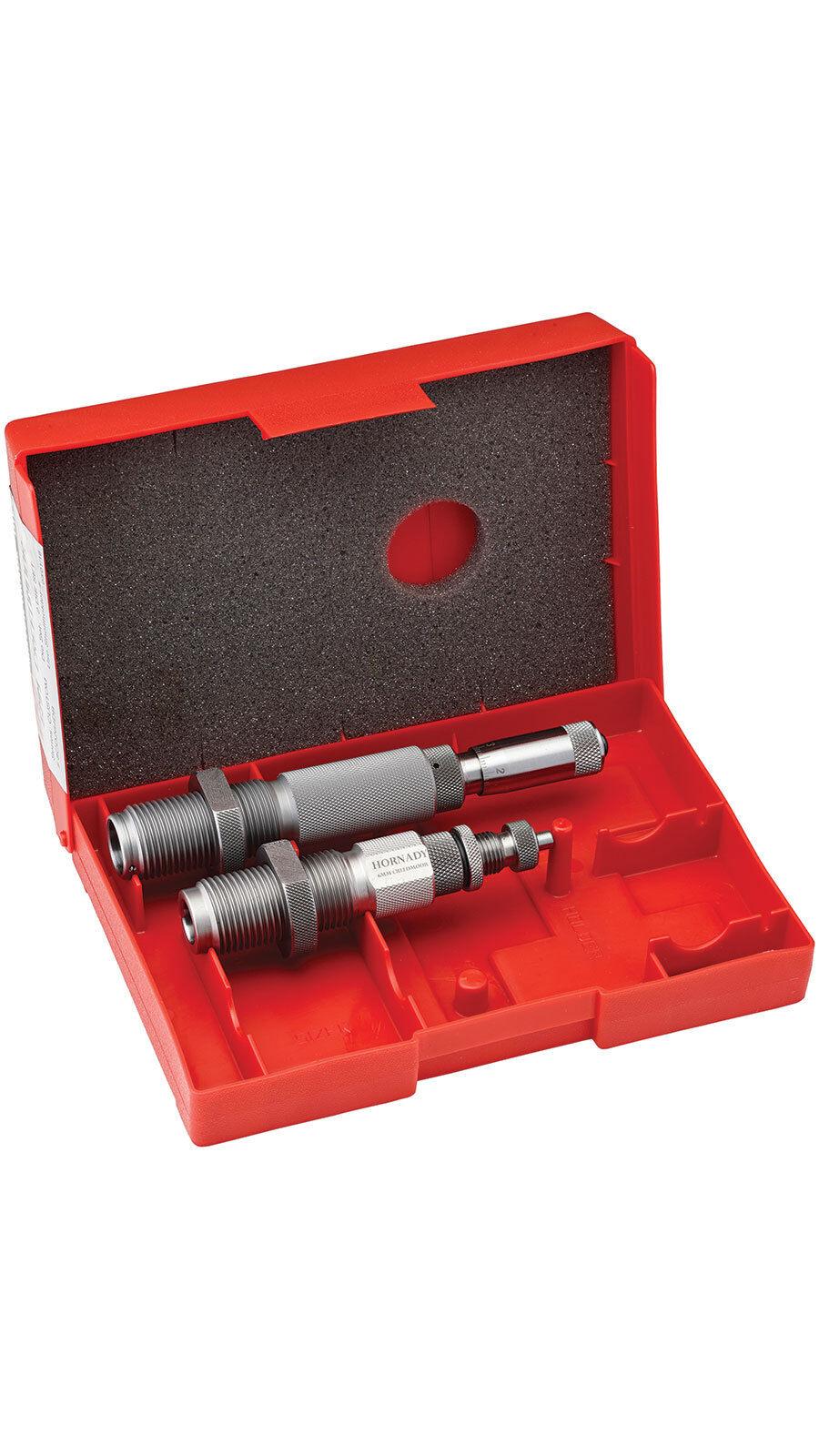 Hornady Reloading Match Grade Die Die Grade Set 6mm Br 544249 d84c77