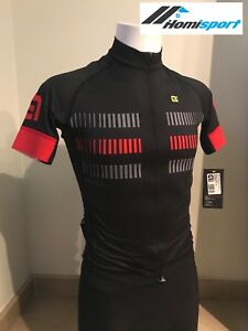 5808242a4 Image is loading Ale-Cycling-Short-Sleeves-Jersey-Strada-PRR-2-