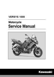Kawasaki-Versys-1000-Service-Repair-Maintenance-Worshop-Manual