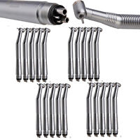 20 Pcs Nsk Style Dental High Speed Handpiece Push Button Type 4 Hole From Usa