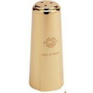 Selmer-Paris-Model-437S-Soprano-Saxophone-Mouthpiece-Cap-BRAND-NEW