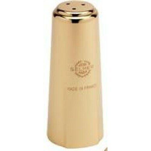 Selmer Paris Model 437S Soprano Saxophone Mouthpiece Cap BRAND NEW
