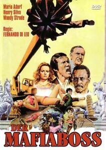 Mario-Adorf-EL-M-Fernando-Di-Leo-HENRY-SILVA-Sie-como-matar-DVD-nuevo