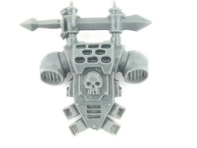 Dark Angels Company Veterans Squad Torso Front MK VIII *BITS*