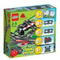 Lego® Duplo® 10506  Eisenbahn Zubehör Set , Neu & Ovp