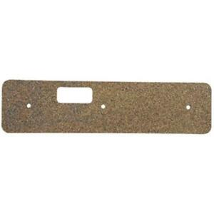 Valve Push Rod Cover Gasket Fits Ford NAA Jubilee Tractor