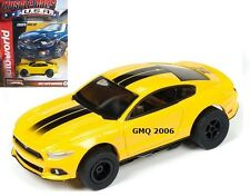 AUTO WORLD ~ New 2017 Ford Mustang  ~ New in Clam Pack  ~  Also Fits Afx, AW, JL