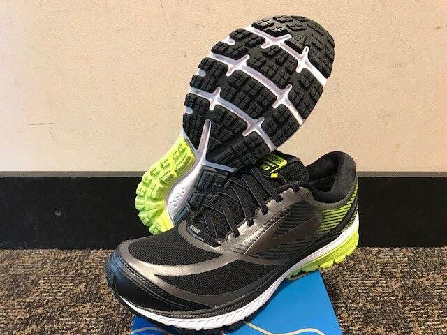 faf97ad9c96 Men s Size 9 Brooks Ghost 10 Gore Tex Running Shoes Black ebony lpop for  sale online