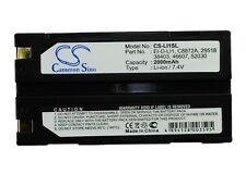 2000mAh Ext battery for TRIMBLE 5700, 5800, R7, R8 GPS Receiver 2 Year Warranty