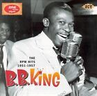 His RPM Hits 1951-1957 by B.B. King (CD, Mar-1999, Ace (Label))