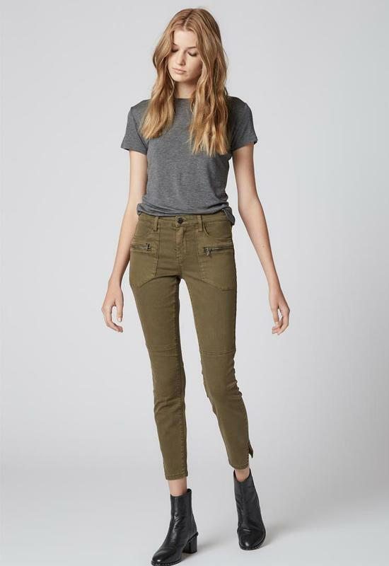 Blank NYC Wannabe - Brown Jeans