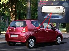 chrome Door Handle Cover Trim for 2008-2015 Suzuki Alto (4pcs)
