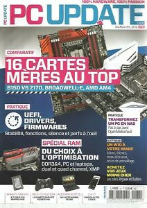 PC-UPDATE-N-82-16-CARTES-MERES-AU-TOP-UEFI-DRIVERS-FIRMWARES-SPECIAL-RAM