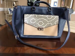 071d15572f9e94 TORY BURCH   034 T-LOCK EAST WEST TOTE  034  WITH MATCHING CLUTCH ...