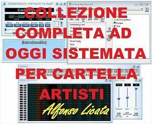 BASI KARAOKE MIDI Raccolta Completa Ordin. e Agg. a Agosto 2021 + Sanremo 2021