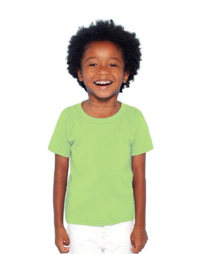 Gildan Boys Heavy Cotton 5.3 oz T-Shirt 5 Pack G510P All Sizes