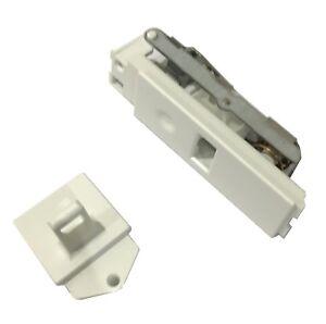 Asciugatrice HOTPOINT Genuine Door Lock Catch /& Serratura Kit C00257618 di ricambio