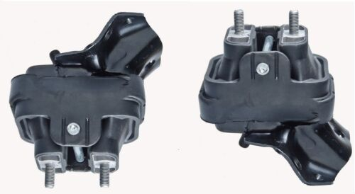 Premium Motor Mount Kit for Sierra 1500 5.3L 6.0L 6.2L 2007-13 Fits Hybrid Set 2