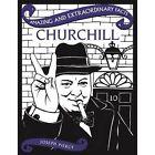 Churchill by Joseph Piercy (Hardback, 2016)