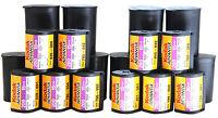 (20 Rolls) Kodak Advantix Aps Film 200 15 Color Print Dxix Ix240 Camera Bulk