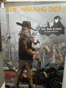 The-Walking-Dead-1-15th-Anniversary-Bell-Book-amp-Comic-Store-Variant-Dayton-OH
