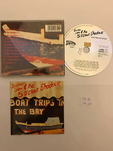 Brendan-Croker-amp-the-5-0-Clock-Shadows-Boat-Trips-in-the-Bay-CD-1990