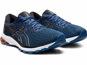 Detalles acerca de ** ** versión más reciente Asics Gel GT 1000 9 Hombres  Zapatos Correr (4E) (401)- mostrar título original