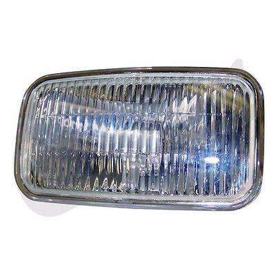 For 1993-1995 Jeep Grand Cherokee Left//Right Side Fog Light Lamp
