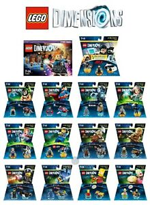 LEGO-DIMENSIONS-STORY-LEVEL-AND-FUN-PACKS-PS3-PS4-XBOX-360-XBOX-ONE-Wii-U-NEW