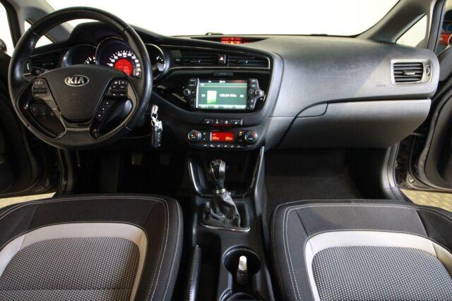 Kia Ceed 1,6 CRDi 136 Style SW