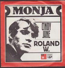 "7"" Roland W. Monja / Cindy Jane 60`s BASF Cornet"
